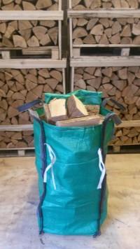 Barrow Bag Kiln dried Logs